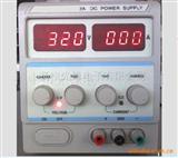 YX3003,3A单路直流稳压电源