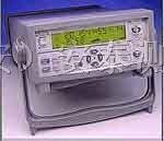 Agilent 53150A 微波频率计数器