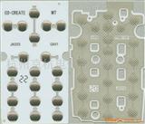 薄膜开关、导电薄膜、手机弹片(图)