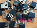 大量批发拆机IRFB3607 控制器和安定器用MOS管