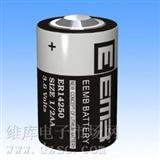 专业锂电池生产商3.6V锂亚电池-ER14250