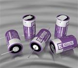 3V锂电池,EEMB锂锰电池CR123ASL(3V/1500mah),欢迎来电