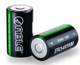 3.6V锂亚电池,厂家直销3.6V锂亚电池LP8544125R