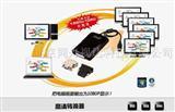 USB转VGA适配器,USB外置VGA显卡适配器