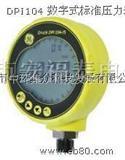 GE DRUCK DPI104数字压力表