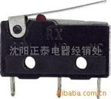 YBLXW-N/A(D2F)系列微型微动开关