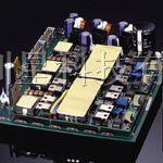 导热硅胶布(SP120)