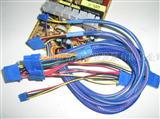 电脑电源线编织扩充网管|伸缩套管|蛇皮网