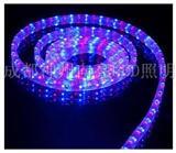 LED扁三线红+蓝