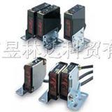 欧姆龙OMRON光电开关E3S-2LE4 2M E3S-2DE4 2M
