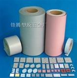 导热矽胶布TO-220