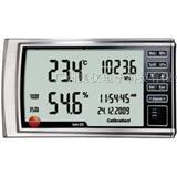 德图testo622 电子式压力表/温湿度表/