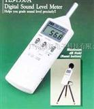 TES-1350A 台湾泰仕 噪音计声级计输出可外接记录器