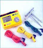 TES-1700 台湾TES泰仕 数字接地电阻计/电阻仪