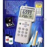 TES-1380K 台湾泰仕RS-232 计算机接口PH计酸碱度度