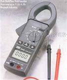 TES-3040 台湾泰仕 交流钩表/钳表电流表