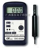 DO-5509 台湾路昌LUTRON 溶氧仪氧气分析仪