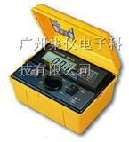 MO-2001 台湾路昌LUTRON 微欧表