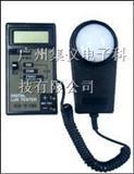 YF-1065 台湾泰玛斯数位式照度计照度表照度仪