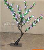 厂家直销圣诞灯LED树灯