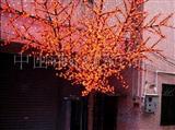 仿真LED树灯樱花