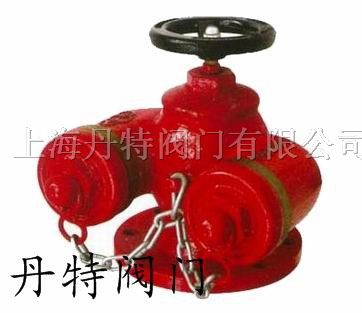 供应 多用式消防水泵接合器图片