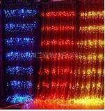 LPT-DC-007 LED瀑布灯