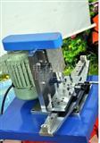 LED脱模机条分离机、LED铝船清槽机LED冲钉机