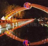 景观桥梁LED工程灯光亮化照明灯