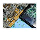 自恢复FSMD1812系列6V/16V/30V/60V贴片保险丝