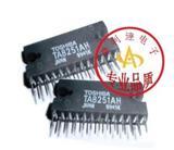 TA8251AH 高级汽音响放大器