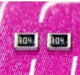 旺铨贴片状LED灯条用电阻