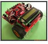 51单片机开发板 机器人USB自带烧录R2