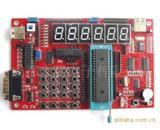 TX-1C STC89C52RC 51单片机开发板