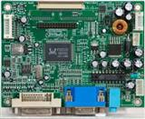 LAD-2533V液晶显示器驱动板