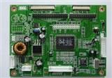 PR230液晶显示器驱动板