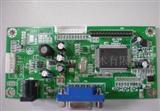 JX-3310V液晶显示器驱动板