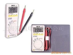 数字万用表,DE-11,电压测量仪表,DE11