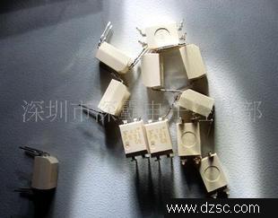 光电耦合器件(光藕)