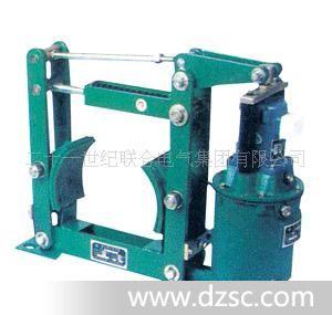 YWZ块式电力液压制动器