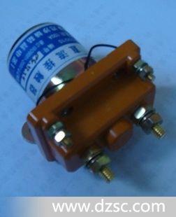 MZJ-400A/01 MZJ-400A/02常开式 常闭式单极直流接触器
