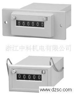 CSK电磁计数器