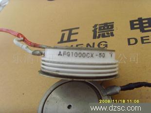 三菱GTO可关断可控硅FG1000CX-50