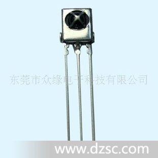 红外线接收管,型号齐全,波长 940(nm)