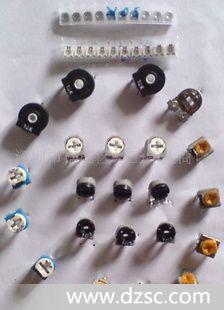 熔断电阻EVM3ESX50B13 ,微调电阻器
