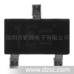 DTA113.SOT-416带阻尼三极管