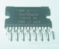 现货特价原装进口ST音响功放IC  TDA7297SA