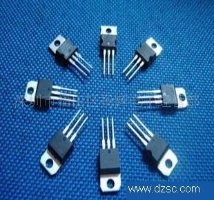 三端稳压管 7805 L7805 L7805CV TO-220