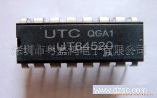 台湾友顺UTC UT84520