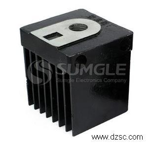 DC-DC隔离模块 可控硅模块散热器